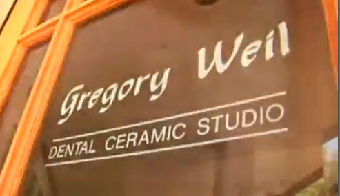 Gregory Weil Dental Ceramic Studio